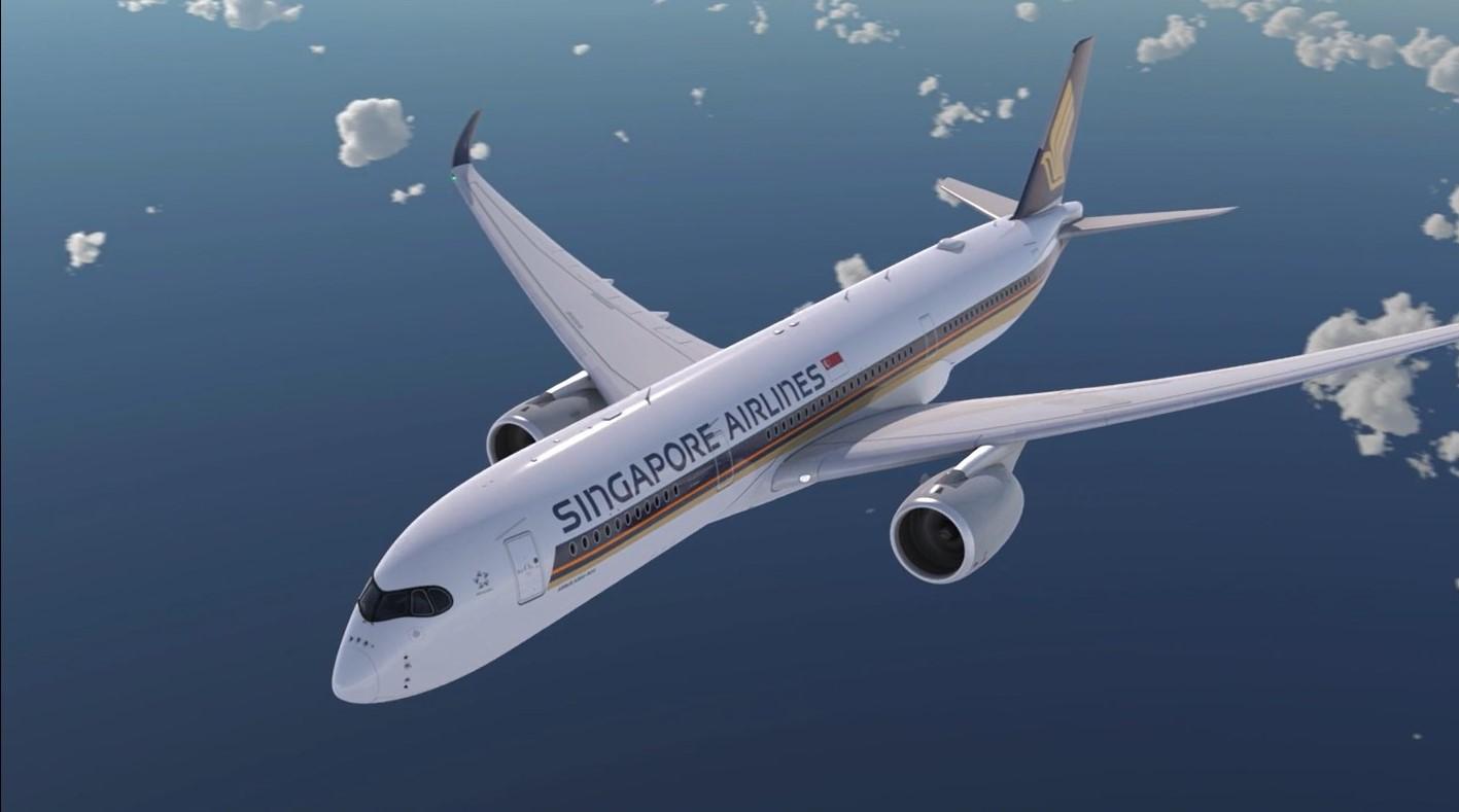 singaporeA350mediumhaul