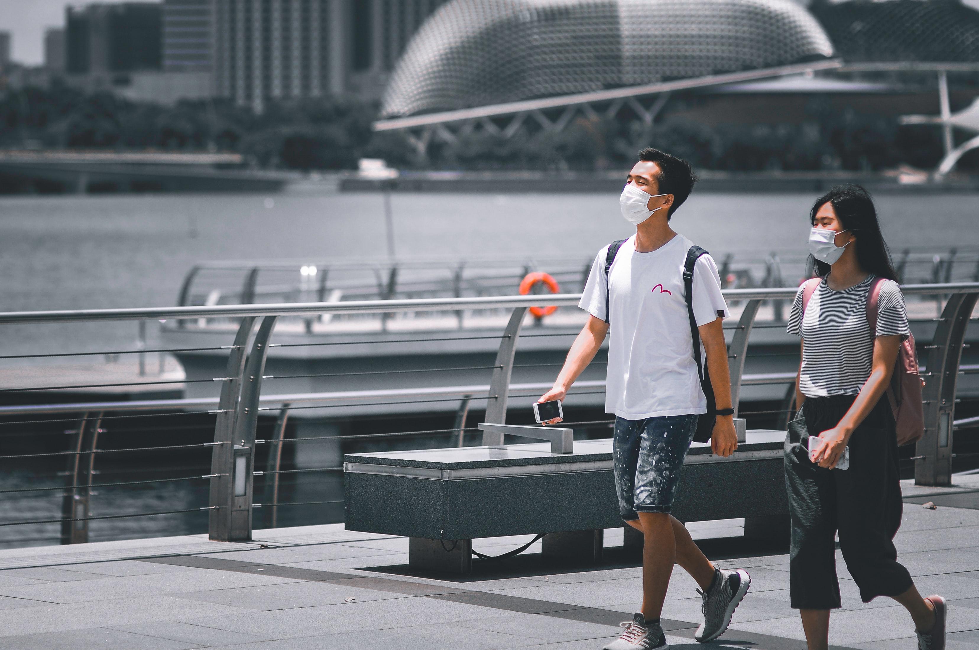 travel startups covid